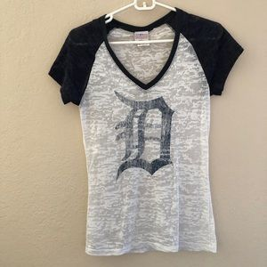 Tops - 🔥3 for $20🔥 Detroit Tigers English D T-shirt